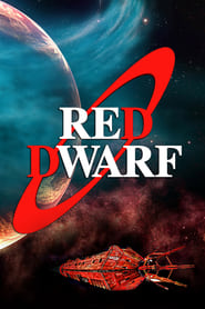 Poster Red Dwarf 2017