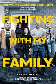 Fighting with My Family [2019]