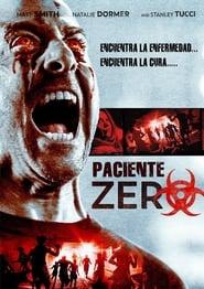 Paciente cero (2018) | Patient Zero