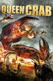 Poster for Queen Crab