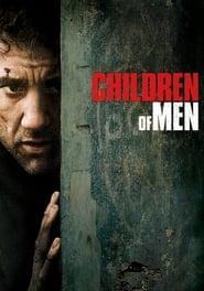 Niños del Hombre (Children of Men)