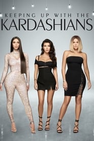 Keeping Up with the Kardashians: 15×16