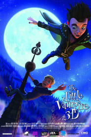 Ver The Little Vampire 3D Online HD Español y Latino (2017)