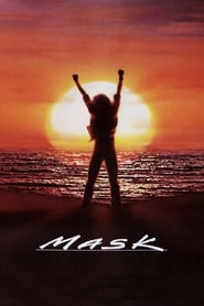 Poster Mask 1985