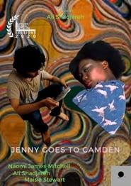 Jenny Goes to Camden