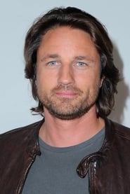 Photo de Martin Henderson Mike
