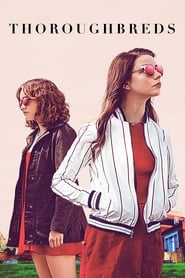 Thoroughbreds (2018) Hindi Dubbed