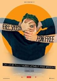 Free Speech Fear free (2017)