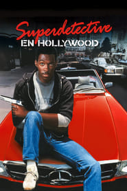 Superdetective en Hollywood (1984)