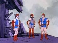 He-Man y los amos del universo 2x13