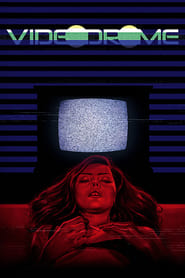 Poster Videodrome 1983