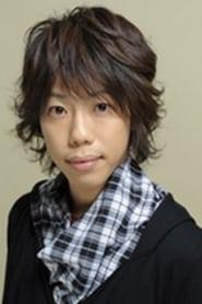 Shiibashi Kazuyoshi
