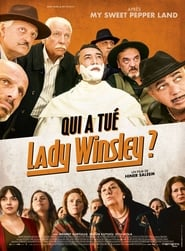 谁杀了小说家?.Who Killed Lady Winsley?.2019