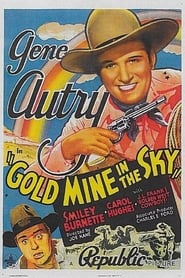 Gold Mine in the Sky 1938