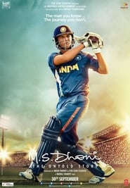 M.S. Dhoni: The Untold Story 2016 Hindi 1080p WEBDL -SUBS