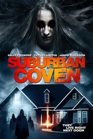 Suburban Coven (2019)