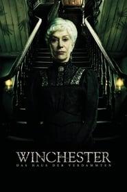 Gucke Winchester - Das Haus der Verdammten