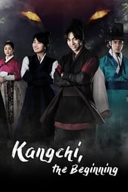 Gu Family Book – Kang Chi, The Beginning (2013)