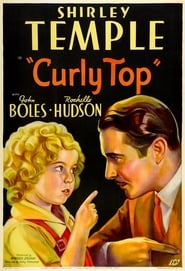 Affiche de Film Curly Top