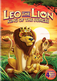 Poster Leo the Lion: King of the Jungle 1994