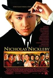 Poster Nicholas Nickleby 2002