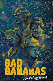 Watch Bad Bananas on the Silver Screen: Digitally Restored (1983)