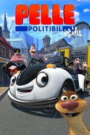 Ploddy the Police Car Makes a Splash (2010)