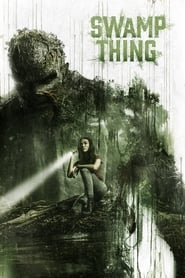 Imagem Monstro do Pântano (Swamp Thing)