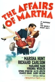 The Affairs of Martha 1942