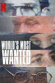 Poster World's Most Wanted 2020
