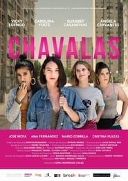 Chavalas (2021)