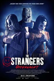 The Strangers: Opfernacht 2018