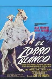 El Zorro blanco 1978