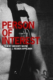 Person of Interest (2010)