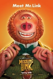 Missing Link (2019) Watch Online Free