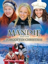 Imagen Mandie and the Forgotten Christmas