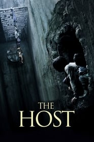 Poster The Host 2006