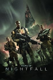 Halo: Nightfall: Temporada 1