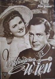 Verklungenes Wien 1951