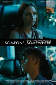 Someone, somewhere
