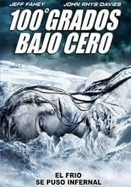París: infierno helado / 100 Degrees Below Zero Poster