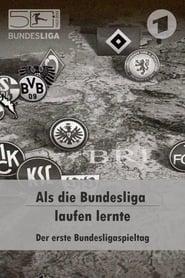 Als die Bundesliga laufen lernte 2013