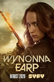 Wynonna Earp 2016