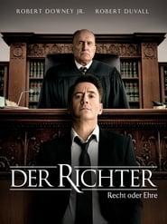 Der Richter – Recht oder Ehre [2014]
