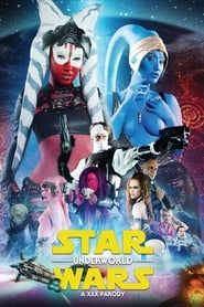 Star Wars Underworld: A XXX Parody