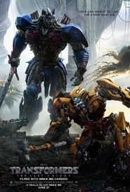 Transformers: The Last Knight (2017) Watch Online Free