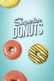 Superior Donuts: Staffel 1