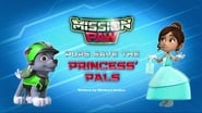 Mission PAW: Pups Save the Princess' Pals