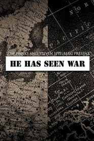He Has Seen War (2011)
