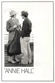 Poster Annie Hall 1977